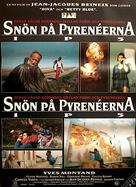 IP5: L'île aux pachydermes - Swedish Movie Poster (xs thumbnail)