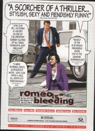 Romeo Is Bleeding - Movie Poster (xs thumbnail)