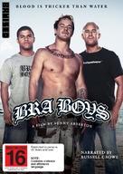 Bra Boys - New Zealand DVD movie cover (xs thumbnail)