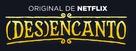 """""""Disenchantment"""" - Brazilian Logo (xs thumbnail)"""