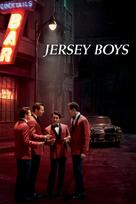 Jersey Boys - DVD cover (xs thumbnail)