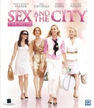 Sex and the City - Italian Movie Cover (xs thumbnail)