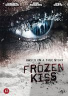 Frozen Kiss - Danish Movie Cover (xs thumbnail)