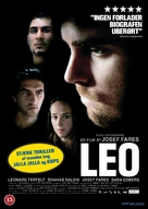 Leo - Danish Movie Cover (xs thumbnail)