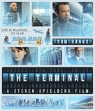 The Terminal - Movie Cover (xs thumbnail)