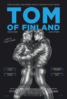 Tom of Finland - Danish Movie Poster (xs thumbnail)