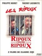 Les ripoux - French DVD cover (xs thumbnail)