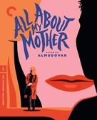 Todo sobre mi madre - Blu-Ray movie cover (xs thumbnail)