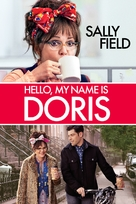 Hello, My Name Is Doris - DVD movie cover (xs thumbnail)