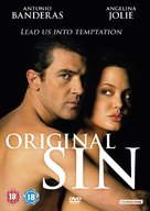 Original Sin - British Movie Cover (xs thumbnail)