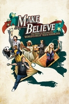 Make Believe - DVD cover (xs thumbnail)