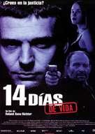 14 Tage lebenslänglich - Spanish poster (xs thumbnail)