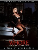Whore - Movie Poster (xs thumbnail)