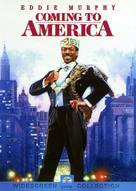 Coming To America - DVD cover (xs thumbnail)