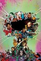 Suicide Squad - Key art (xs thumbnail)