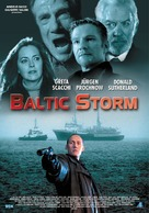 Baltic Storm - Italian Movie Poster (xs thumbnail)