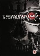 The Terminator - British Movie Cover (xs thumbnail)