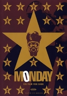 Monday - German Movie Cover (xs thumbnail)
