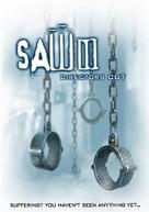 Saw III - poster (xs thumbnail)