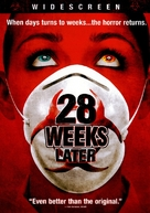 28 Weeks Later - Movie Cover (xs thumbnail)