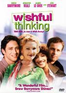 Wishful Thinking - DVD cover (xs thumbnail)