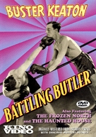 Battling Butler - Movie Cover (xs thumbnail)