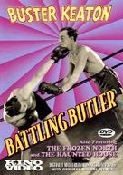 Battling Butler - Movie Cover (xs thumbnail)