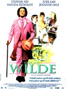 Wilde - French Movie Poster (xs thumbnail)