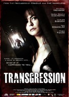 Transgression - British Movie Poster (xs thumbnail)