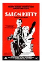 Salon Kitty - Spanish Movie Poster (xs thumbnail)