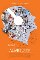 Alive Inside - Movie Poster (xs thumbnail)