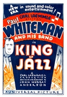 King of Jazz - Movie Poster (xs thumbnail)