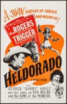 Heldorado - Movie Poster (xs thumbnail)