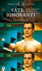 Le fate ignoranti - Dutch Movie Cover (xs thumbnail)