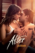 After - Czech Movie Cover (xs thumbnail)