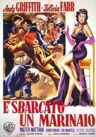 Onionhead - Italian Movie Poster (xs thumbnail)