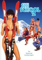 Ski School 2 - DVD cover (xs thumbnail)