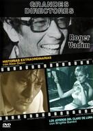 Histoires extraordinaires - Spanish Movie Cover (xs thumbnail)