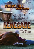 Renegade - DVD cover (xs thumbnail)