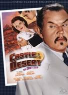 Castle in the Desert - DVD movie cover (xs thumbnail)