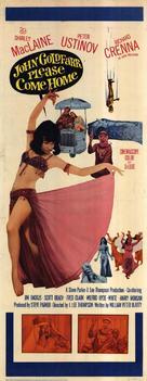 John Goldfarb, Please Come Home - Movie Poster (xs thumbnail)