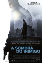 Alex Cross - Brazilian Movie Poster (xs thumbnail)
