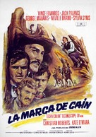 The Desperados - Spanish Movie Poster (xs thumbnail)