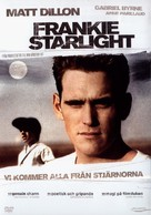 Frankie Starlight - Swedish Movie Cover (xs thumbnail)