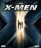 X-Men - Brazilian Movie Cover (xs thumbnail)