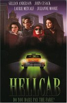 Chicago Cab - DVD cover (xs thumbnail)
