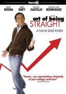 The Art of Being Straight - Movie Poster (xs thumbnail)