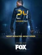 """24: Legacy"" - Polish Movie Poster (xs thumbnail)"