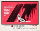 It! - Movie Poster (xs thumbnail)