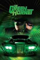 The Green Hornet - Movie Poster (xs thumbnail)